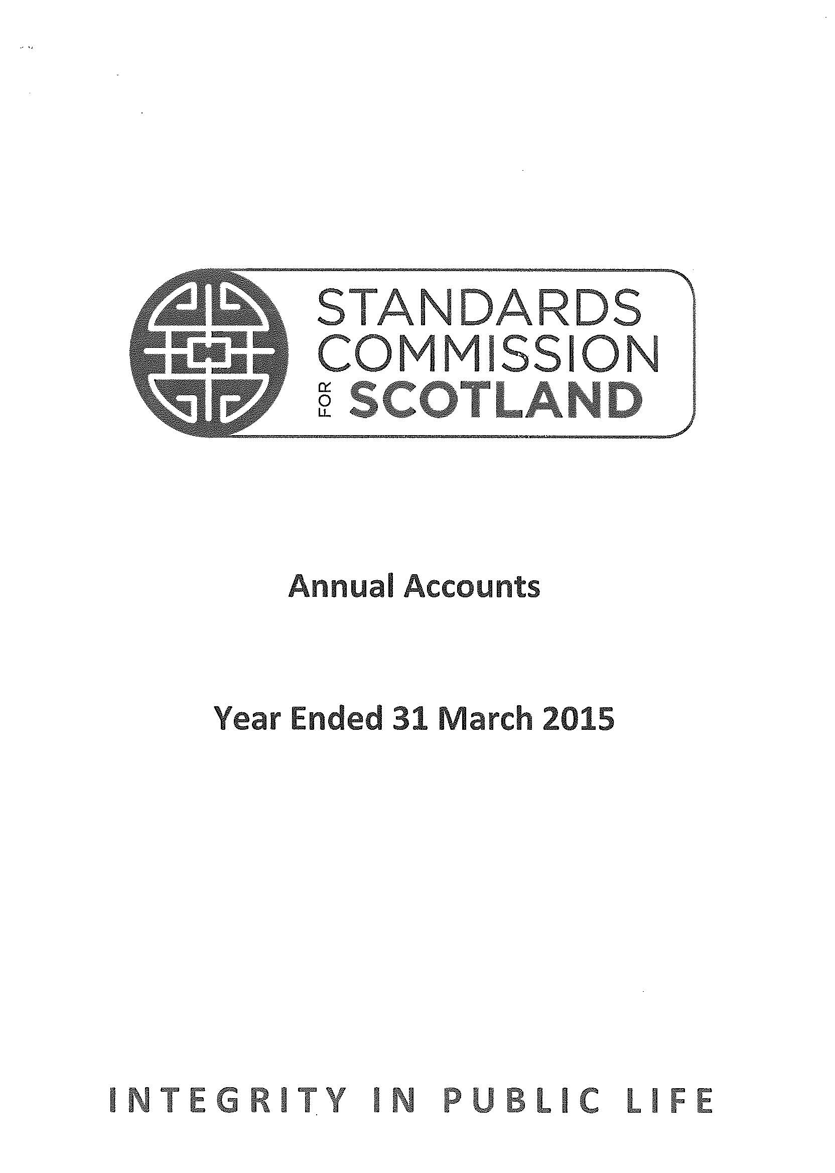 Annual Accounts